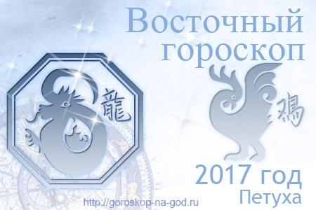 Дракон 2017 год по восточному календарю