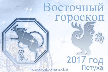 Крыса 2017 год по восточному календарю