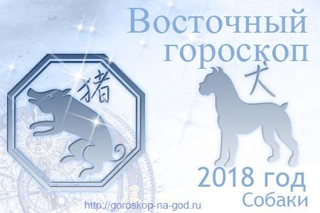 Свинья 2018 год по восточному календарю