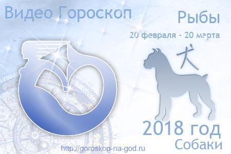 Гороскоп на 2018 овен свинья