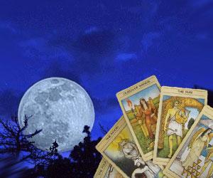 гороскоп и гадания на Таро