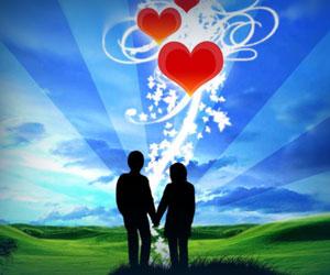 вычисление коэффициента любовной совместимости
