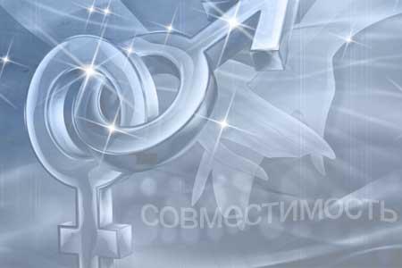 гороскопы совместимости на сайте Гороскоп на год РУ
