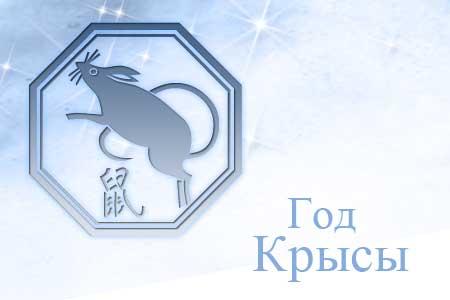 Крыса- гороскоп, характеристика