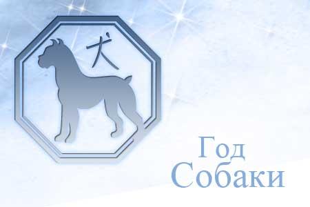 Собака- гороскоп, характеристика